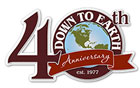 Down To Earth Distributors Inc. 40th Year Anniversary