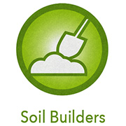 Soil Building Amendments