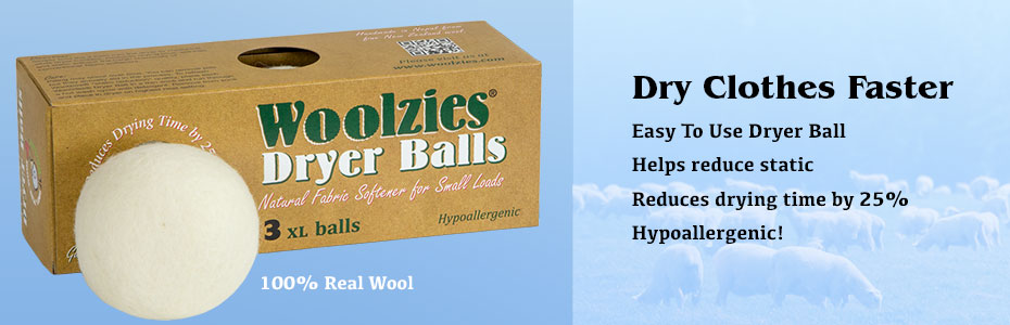 Wholesale Dryer Balls and Laundry Accessories